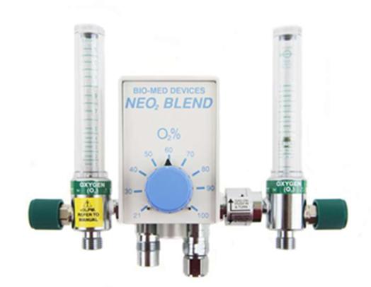 Biomed NEO2 Low Flow blender
