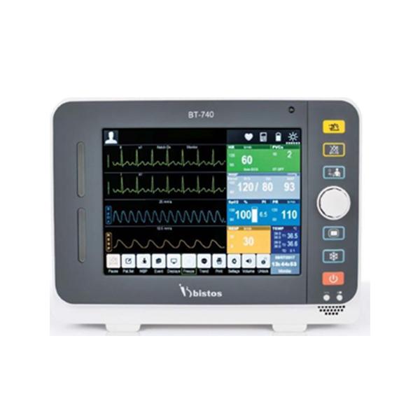 Bistos-BT740-Patient-monitor