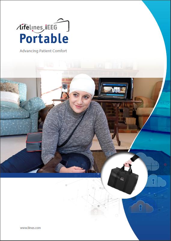 Lifelines - iEEG Portable Advancing Patient Comfort
