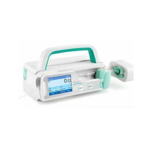 MedCaptain-HP30-Syringe-driver