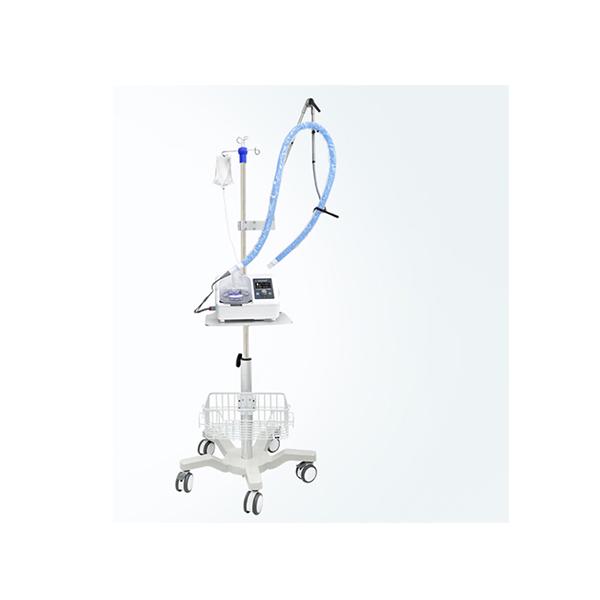 Vincent-Medical-High-Flow-O²